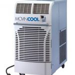 MovinCool 60,000 BTU/h Air-Cooled Portable A/C 208/230 Volt
