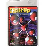 Advanced Nutrients pH Up – 1 L
