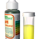 pH Test Indicator Solution 1 oz