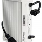 Phantom II 1000W HPS 347v Commercial Double Ended DE E-ballast