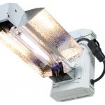 Phantom 1000W Commercial DE Open Grow Lighting System 277V
