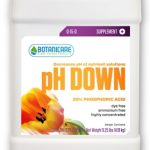 Botanicare PH Down – 1 Quart