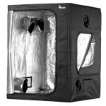 Plant House Indoor Grow Tent – 5′ x 5′ x 73″