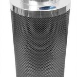 Phresh Carbon Filter 8 inch x 24 inch w/ Pre Filter & Flange Scrubber
