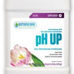 Botanicare pH Up – 1 Gallon