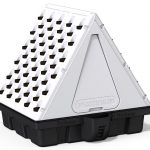 Platinium Hydroponics – Pyramid Propagation System
