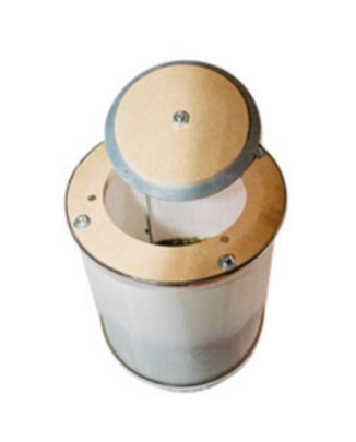 pollenmaster_4500_extra_drums_pm4500-d_dry-sift_tumbler_electric_seed_cleaning_flower_essences_screen_size