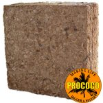 Prococo Compressed Organic Chips-N-Fiber 4.5 Kg Block *DISCONTINUED*