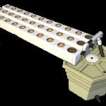Aeroflo 30 Unit Aeroponics System