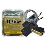 O2 Grow Oxygen Emitter Diffuser 2040 – 40 Gal