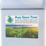 Pure Grow Tonic