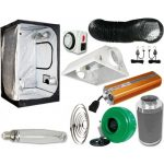 Quantum 1000W 4′ x 4′ Air Cooled Tent Package