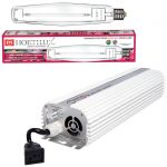 Quantum 1000w Digital Dimmable Ballast And Hortilux Super HPS 1000W Bulb