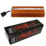 Quantum 600w Digital Dimmable Ballast & Digilux 600W HPS Lamp Combo