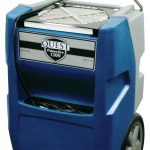 Quest PowerDry 1300 Dehumidifier – 64 Pints