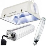 Basic 1000W Complete Quantum Lighting Package – 8 Inch
