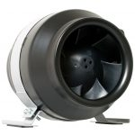 Ram Fan 6 inch Inline Fan 335 CFM *DISCONTINUED*