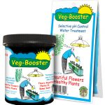 Veg Booster – Select pH Control for Hydroponics