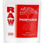 RAW Phosphorus 9-61-0 – 8 oz