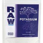 RAW Potassium 0-0-50 – 2 oz