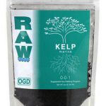 RAW Kelp 0-0-1 – 8 oz
