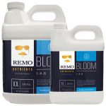 Remo Nutrients – Bloom