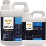 Remo Nutrients – Grow