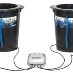 Root Spa 5 Gal – 4 Bucket System