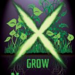 X Nutrients – Grow Nutrient – Quart