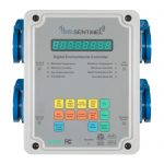 Sentinel DEC-4 Digital Environmental Controller
