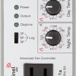 Sentinel Advanced Fan Controller AFC-1a (Plug Box)