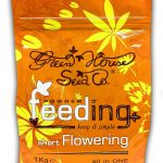 Powder Feeding – Short Flowering – Complete Nutrient