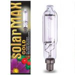 SolarMax Red Enhanced Performance MH Lamp 1000w Gold *DISCONTINUED*