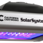 California Light Works Solar System 275 Veg LED Grow Light