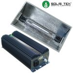 Solis Tek Double Ended (DE) 1000W Complete Lighting Package