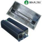 Solis Tek Double Ended (DE) 1000W Complete Lighting Package