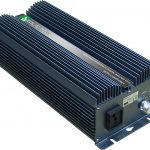 Solis Tek Double+Single Ended (DE & SE) 1000W Digital Ballast – 227V