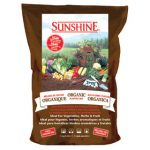 Organic Mix, 2.5 cu ft