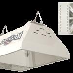 Sun System LEC 315w CMH Ceramic MH Light Fixture 120v 3100k