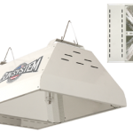 Sun System LEC 315w Light Ceramic MH CMH Fixture 120v 4200k