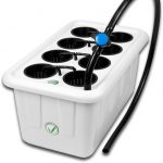 SuperCloset SuperPonic 8 – Hydroponic Grow System