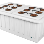 SuperCloset SuperPonic XL 12 – Hydroponic Grow System