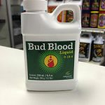 Advanced Nutrients – Bud Blood Liquid – 500mL