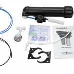 HydroLogic Small Boy Upgrade Kit, Converts to Stealth RO-100