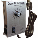 Green Air Products Total Humidity Controller Humidify & Dehumidify – Model THC-2
