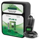 Titan Controls Atlas 8 Digital CO2 Controller w/ Fuzzy Logic