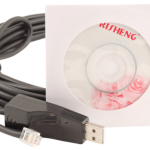 Titan Controls Saturn 6 RS45 Internet Cable and Software
