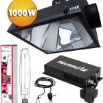 Ultimate Lighting 1000w Package