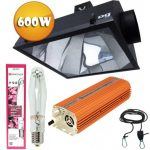 Ultimate Lighting 600w Package