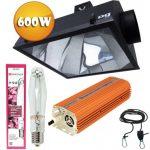 Ultimate Lighting 600w Package